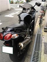 TOSHI3さんのZZR1200 インテリア画像