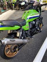 cosepiさんのZRX1200ダエグ リア画像
