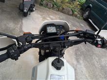 ディアブロ67さんのSX200 インテリア画像