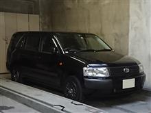 ぐらごんさんの愛車:トヨタ プロボックス