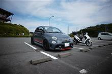 fen46さんのアバルト・695(カブリオレ) メイン画像