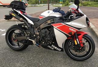 hiro-4さんのYZF-R1 2007モデル