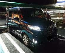 ume_sanさんのトールカスタム 左サイド画像