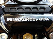 DEROSAさんの愛車:ハーレーダビッドソン XL1200X フォーティーエイト