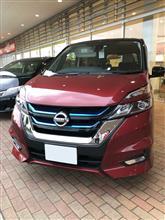kadoshinさんの愛車:日産 セレナ eパワー