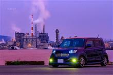 Jiro k.w.s.tさんの愛車:トヨタ bB