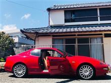 P_Okunoさんのクーペ 左サイド画像