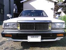 レジデンツさんの愛車:日産 セドリックバン