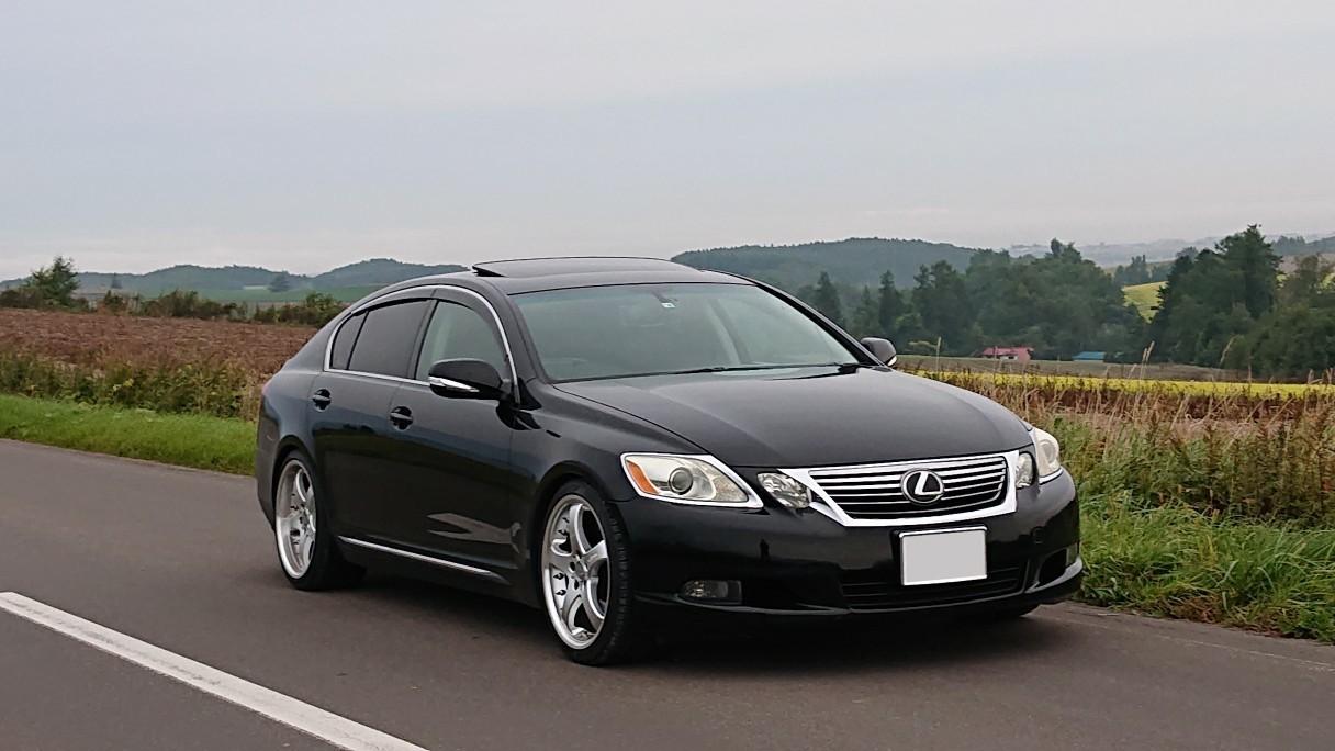 GS(レクサス) | けん(∵)の愛車 | みんカラ