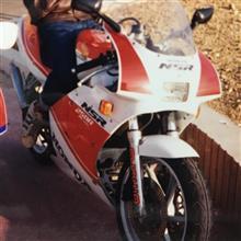 CVO:D5さんのエヌエスアール250アール メイン画像