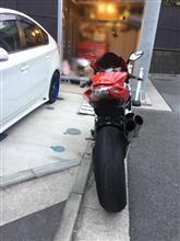よしひと@横浜さんのF3 リア画像