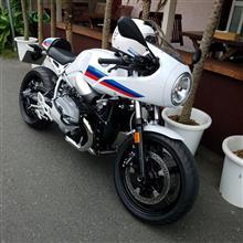 shindy-wさんのR nineT Racer メイン画像
