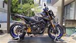 ヤマハ MT-09 SP