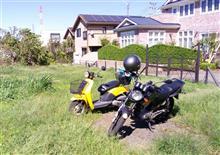RE+Iさんの愛車:ヤマハ YBR125K