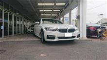 ryu2000さんの愛車:BMW 5シリーズ プラグインハイブリッド