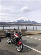 TOMCO@やまおさんのNC750X メイン画像