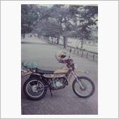 BT2さんのハスラー(バイク)