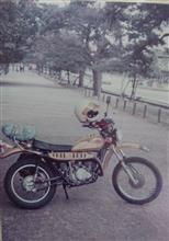BT2さんのハスラー(バイク) メイン画像