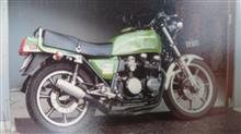 BT2さんのZ750FX-III メイン画像