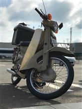 mikumikuuuuさんのバーディー50 左サイド画像