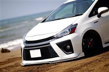 Yoshiki Kakinoさんの愛車:トヨタ プリウスα G's