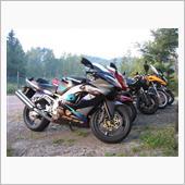 RUN丸さんのバイク その他
