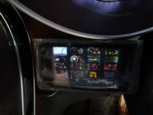 ミラージュの蜃気楼さんのC63 ステーションワゴン 左サイド画像