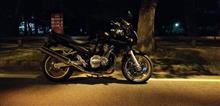 ヘボッ子RSさんのバンディット1200S 油冷ファイナルエディション 左サイド画像