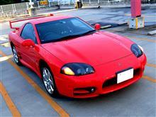 T.COCOA@Z15Aさんの愛車:三菱 GTO