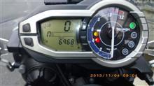 manojoさんのTiger800 ABS (タイガー) インテリア画像