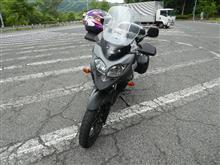 takapee12さんのV-Strom 650XT ABS メイン画像