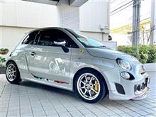 r1shuujiの愛車