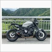 shinnoshinさんのXSR900