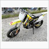 tocky3さんのDR-Z400S