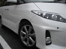 kei2004さんの愛車:トヨタ エスティマ
