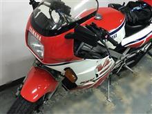 mhpapaさんのRZV500R メイン画像