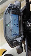 おっきいさんのMSX125 インテリア画像