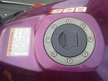 鍛之助さんのRF900R リア画像