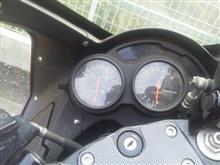 みっくぽんさんのRF900R インテリア画像