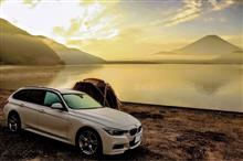 beetlさんの愛車:BMW 3シリーズ ツーリング