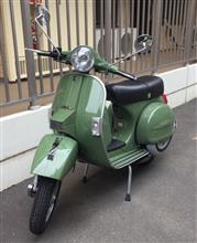 kai nalu makaniさんのStar deluxe 4S 200cc メイン画像