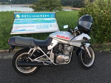 decca2010さんのGSX400S_KATANA