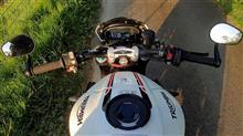 器≪Utsuwa≫さんのスピードトリプル RS インテリア画像