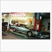 tomayan さんの愛車「日産 スカイライン」