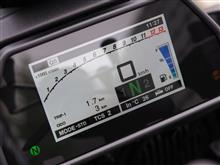 haze@デレステさんのTRACER900GT インテリア画像