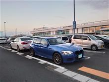 ウルシマさんさんの愛車:BMW 1シリーズ ハッチバック