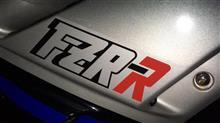 あきくんなのですさんのFZR400R 左サイド画像