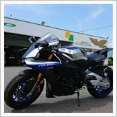 R雅ЯさんのYZF-R1M
