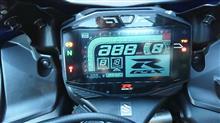 わふすぺさんのGSX-R1000R メイン画像