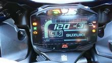 わふすぺさんのGSX-R1000R インテリア画像